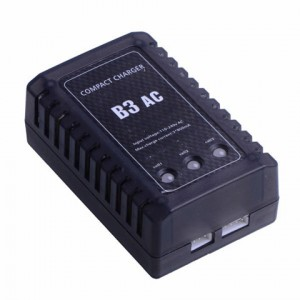 B3AC charger