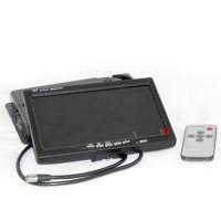 7″ TFT LCD Dashboard