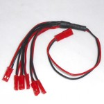 JST Power Breakout Cable (6 JST)
