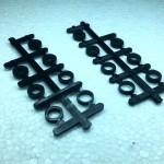 11×4.7 Propellers Black