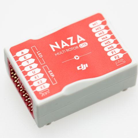 DJI Naza M Lite With GPS