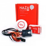DJI Naza M Lite With GPS