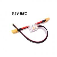 APM Power module with BEC XT60 Black