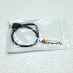 SJ4000 Video Out Cable