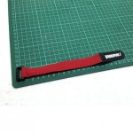 20x220mm Velcro Strap With Buckle