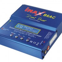 80W iMax B6AC Charger