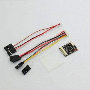 PPM Encoder for Pixhawk PPZ MK MWC MegaPirate APM Flight Controller