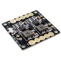 Mini Power Distribution Board with BEC
