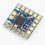 Micro MinimOSD W/ KV TEAM MOD For Naze32