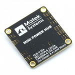 Matek Mini Hub Power Distribution Board