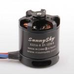 SunnySky X2216 880KV V2