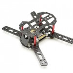 Diatone Blade 150 Frame w/ BEC Power Distribution