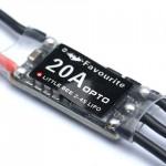LittleBee 20A Mini Opto ESC