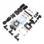 SJ4000+ 2K Action Camera