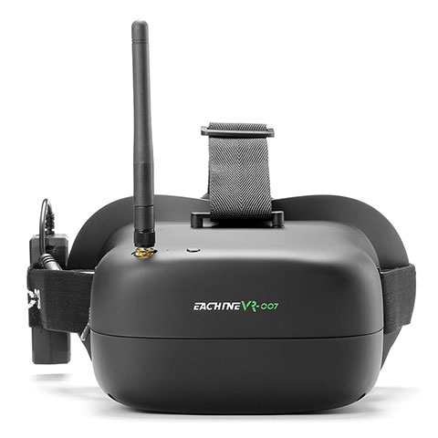 Eachine VR-007 Video Goggle With Battery