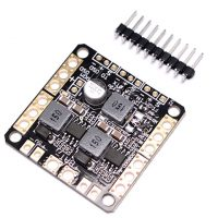 3 in 1 Power Distribution Board with Dual BEC