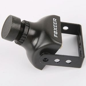 Foxeer XAT600M HS1177 600TVL CCD 2.8MM Lens IR Mini FPV Camera