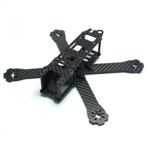 QAV-R 220 CF Cross Racing CF Frame
