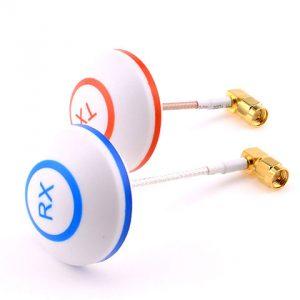 Circular Polarized Antenna Set SMA