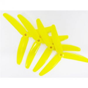 DALPROP T5040 V2 Yellow Propeller