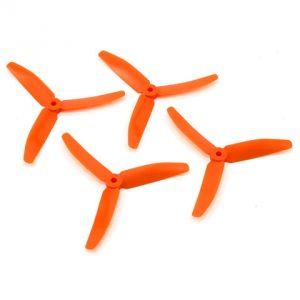 DALPROP T5040 V2 Orange Propeller