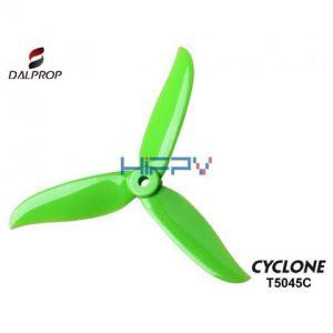DALPROP T5045C Green Propeller