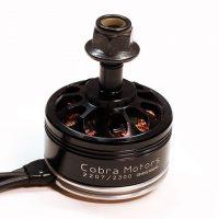 Cobra CP 2207 2300KV Racing Motor Double Pack