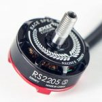 EMAX RS2205S 2300KV Racing Edition Set