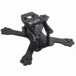 QAV-X 130 Cross FPV Racing Frame