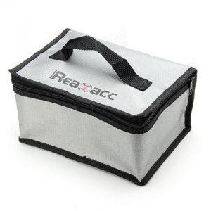 Realacc Lipo Battery Bag