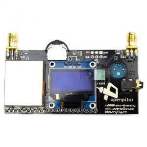 Openpilot RX5808 Pro 5.8G 40CH Diversity FPV Receiver