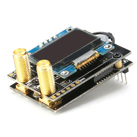 Realacc RX5808 5.8G 48CH Diversity Receiver