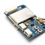 Flysky X6B 2.4G 6CH i-BUS PPM PWM Receiver for AFHDS