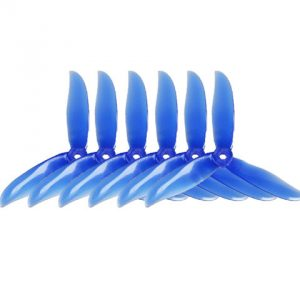 DALPROP T5050C Crystal Blue Propeller
