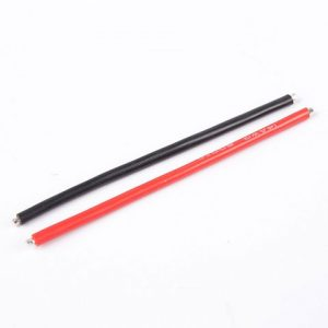 14AWG Silicone Rubber Wire
