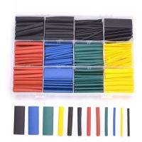 Heatshrink Assortment Kit