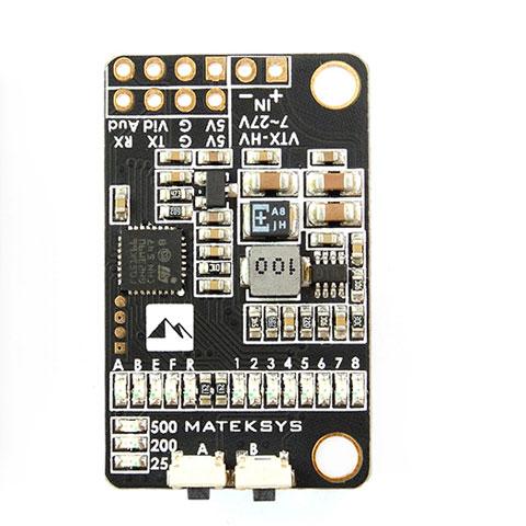 Matek 5.8G VTX-HV with BFCMS Control
