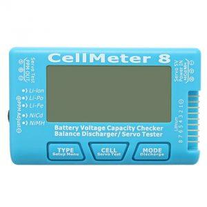 Cell Checker 8