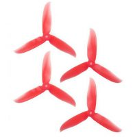 T5046C DALPROP Crystal Red