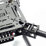 ZD550 Full Carbon Fiber Frame