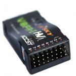 FrSky V8FR-II 2.4Ghz 8CH Receiver (HV)