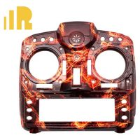 FrSky Taranis X9D Plus and X9D Custom Shells – Blazing Skull