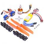 QK800A Power Pack