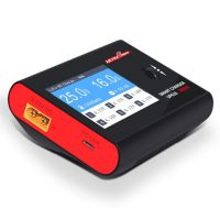 UP616 400W 16A Pocket TFT Charger
