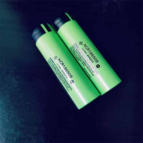QX7 Li-Ion Battery Pack