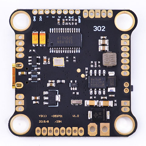 Mamba F405 Flight Controller Betaflight STM32 MPU6000 OSD Built-in 5V/2A BEC