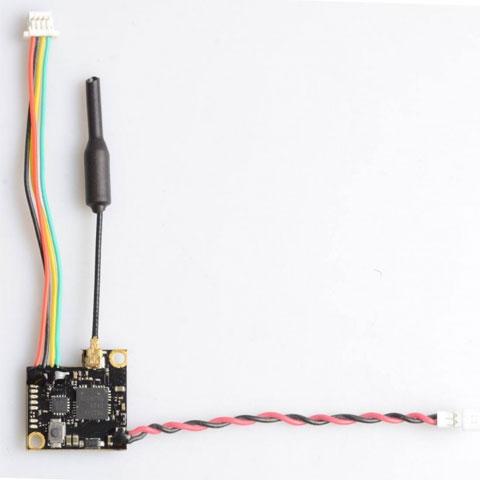 AKK Nano3 VTX(Smart Audio)
