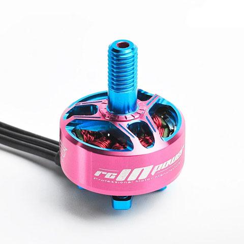 rcINpower GTS-V2 1506 BRUSHLESS MOTOR 4300KV PINK