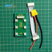 Parallel Charger for 1S Batteries