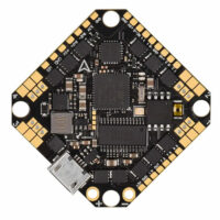 Toothpick F4 2-4S AIO Brushless Flight Controller 20A(BLHeli_S) V3